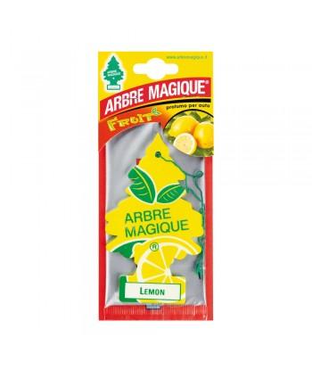 Arbre Magique - Lemon