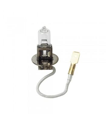 12V Lampada alogena - (H3) - 100W - PK22s - 1 pz  - D/Blister