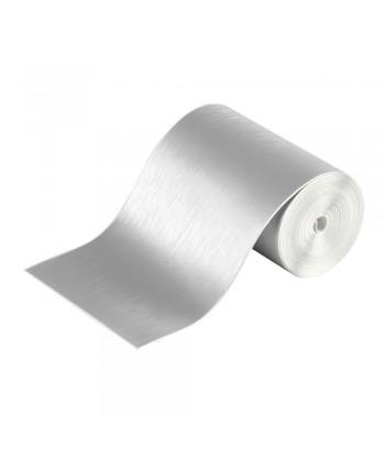 Shield  super-pellicola protettiva adesiva - Alluminio spazzolato