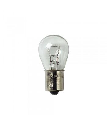 12V Lampada 1 filamento - P21W - 21W - BA15s - 2 pz  - D/Blister