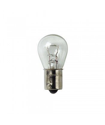 12V Lampada 1 filamento - P21W - 21W - BA15s - 10 pz  - Scatola