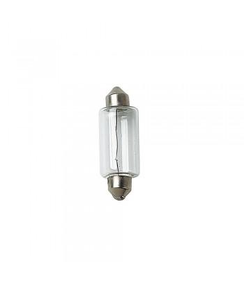 12V Lampada siluro - 15x41 mm - 18W - SV8,5-8 - 2 pz  - D/Blister