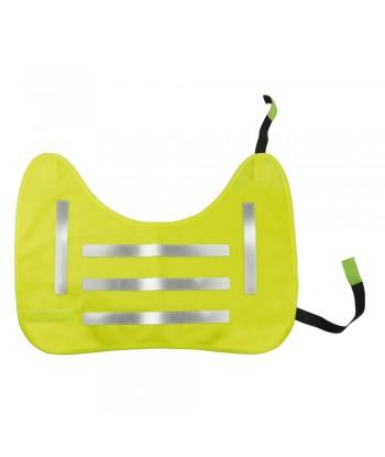 Dog Safety vest, veste riflettente ad alta visibilità - M