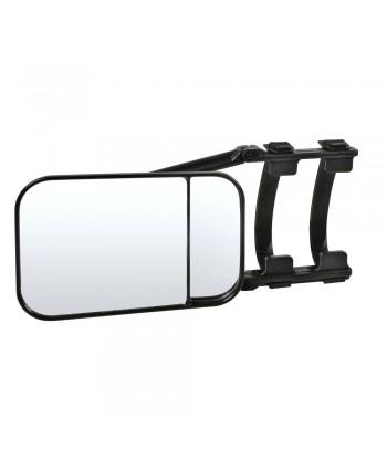 Specchio supplementare per traino caravan e rimorchi