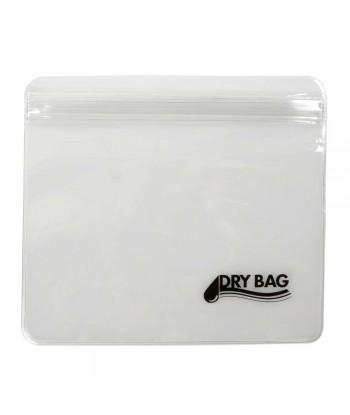 Dry-Bag, busta impermeabile per documenti - 140x160 mm