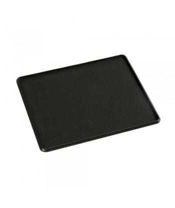 Tappetino antiscivolo in vero silicone - 160x130 mm