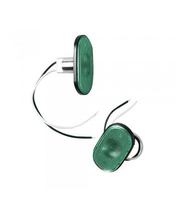 Fashion-Lite  12V - Verde