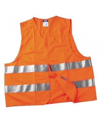 Life-Vest, veste riflettente - Arancio