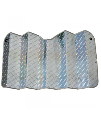 Diamant-Reflex, scudo parasole anteriore - S - 110x60 cm