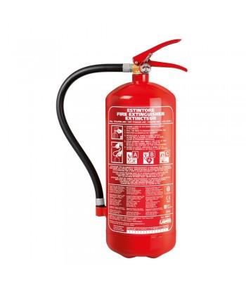 Fire-Off, estintore a polvere, 6 Kg