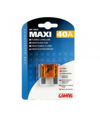 Fusibile lamellare Maxi, 12/32V - 40A
