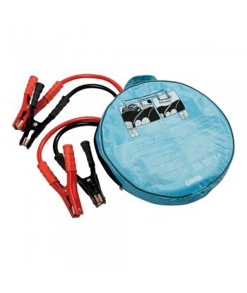 Cavi batteria Export 12/24V - 450 cm - 500 A - 16 mm²