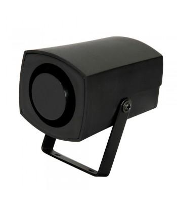 Microsirena universale 6/12V - 100 dB