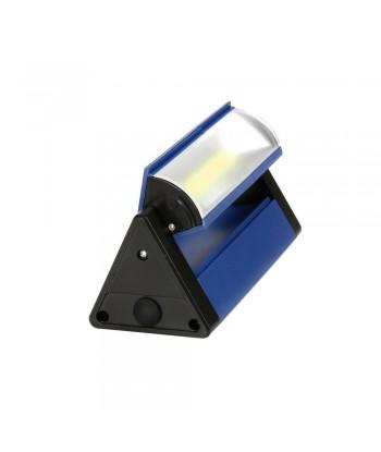 Trix, lampada ispezione a Led orientabile
