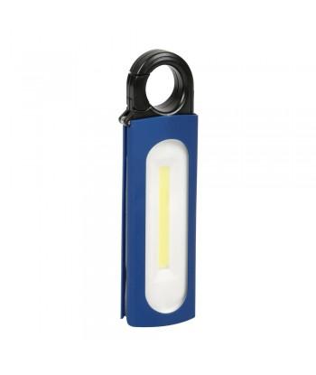 Hook-Lite, lampada a Led multifunzione