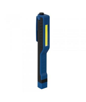 GL-10, lampada ispezione a Led con torcia - D/Blister 1 pz