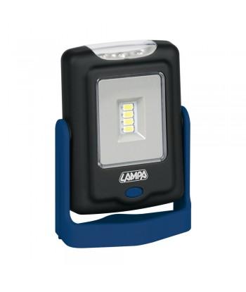 GL-1, lampada ispezione a LED con torcia - D/Blister 1 pz