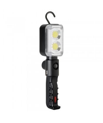 GL-11 Trucker, lampada ispezione ricaricabile a Led Cob - 12/24V