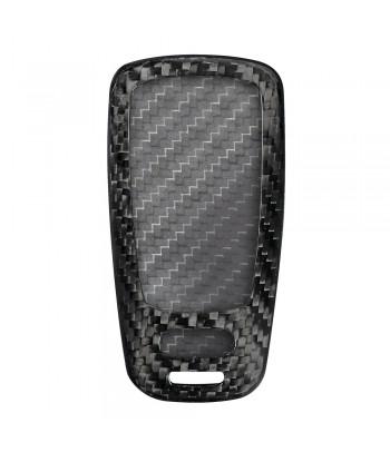 Cover in fibra di carbonio per chiavi auto, conf. singola - Audi - 3