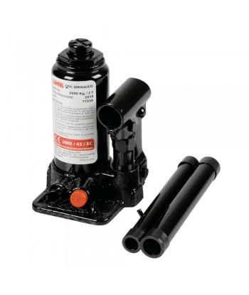 Cric idraulico - 2.000 kg