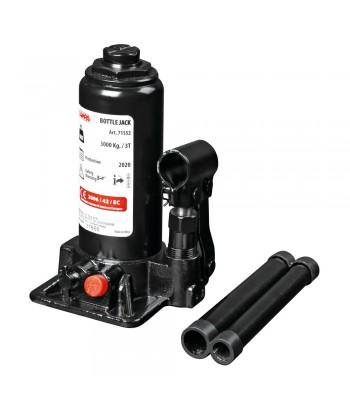 Cric idraulico - 3.000 kg