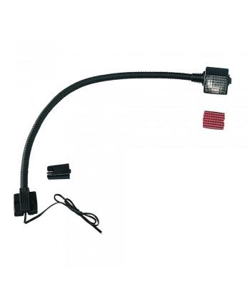 Montecarlo, lampada flessibile 12V