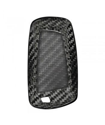 Cover in fibra di carbonio per chiavi auto, conf. singola - Bmw - 1