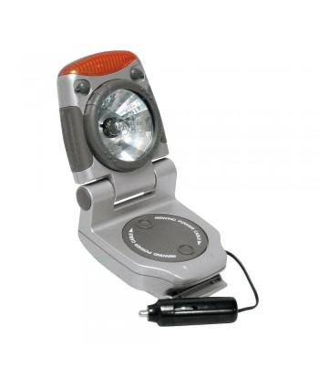 Smart Light, lampada multifunzione 12V