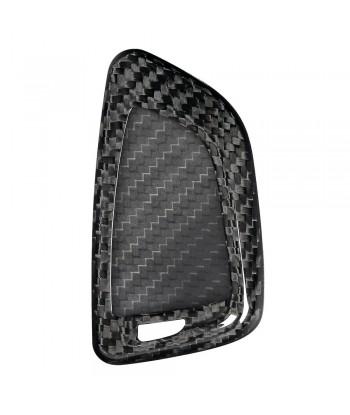 Cover in fibra di carbonio per chiavi auto, conf. singola - Bmw - 2