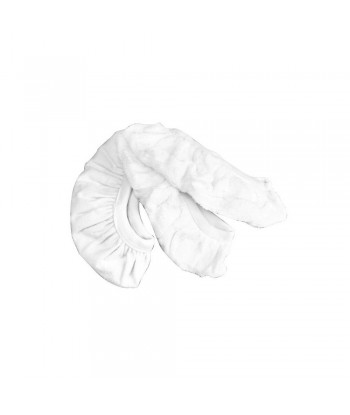 Set ricambio 2 cuffie copridisco - Ø 24 cm