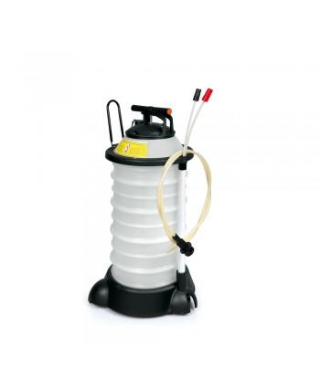 Extractor, pompa manuale per aspirare olio e liquidi - 18 L