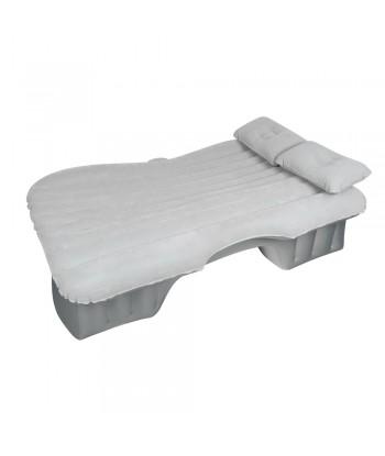 Air-Bed, materasso gonfiabile per auto + mini compressore 12V