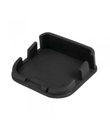 Phone-Mat, portatelefono/portaoggetti in silicone
