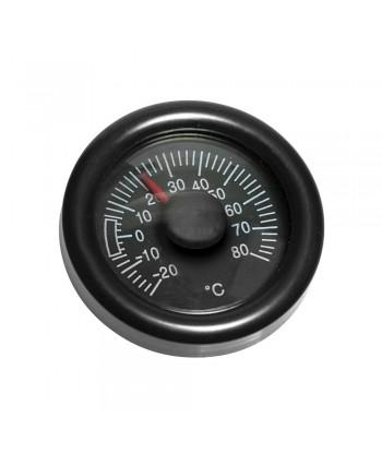 Formula, termometro adesivo