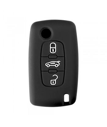 Cover per chiavi auto, conf. singola - Citroen, Fiat, Lancia, Peugeot - 1