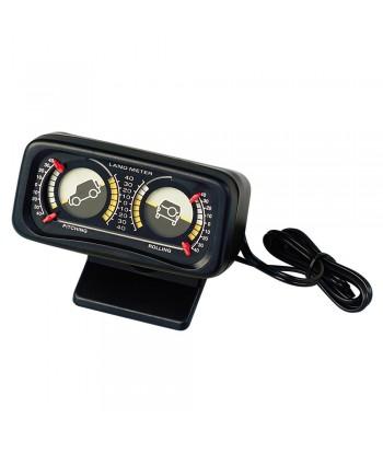 Inclinometro-illuminato - 12V