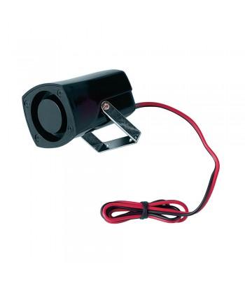 Retro-Bip - 12V - 110 dB