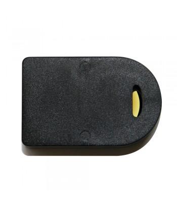 Retro Bip, avvisatore acustico per retromarcia