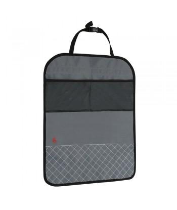 Premium, organizer per sedili, 2 tasche
