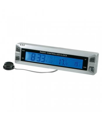 Seyio R-30, orologio multifunzione - 12/24V
