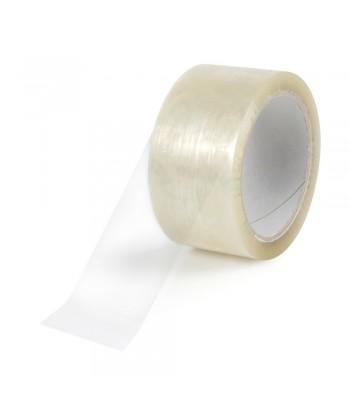 Nastro adesivo per imballaggio, set 6 pz - Trasparente