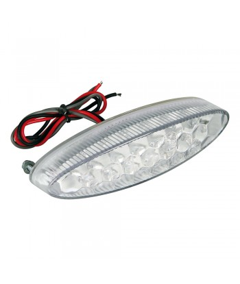 Porster, fanale posteriore a Led 12V