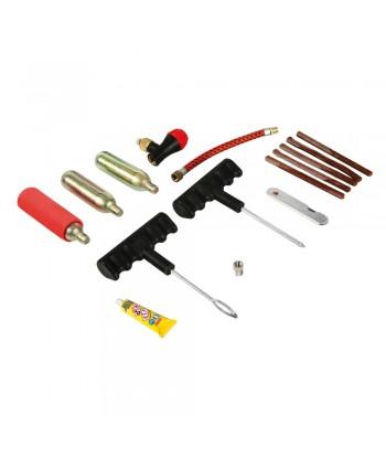 Go-Pro, kit riparazione tubeless