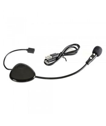 Talk-Mate 10, auricolare Bluetooth per casco