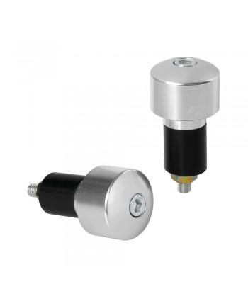 Coppia stabilizzatori manubrio - Alluminio