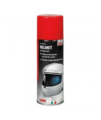 Interior Care, schiuma detergente per interno caschi - 200 ml