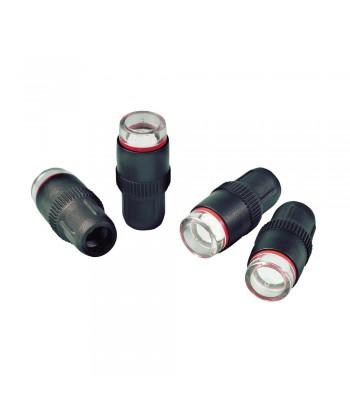 Pressure Controller, 4 pz - 2.2 Bar
