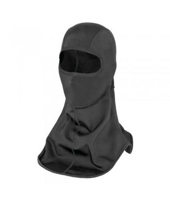 Mask-Neck, sottocasco in tessuto tecnico con scaldacollo