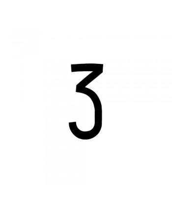 Spell-It, caratteri alfanumerici adesivi 80x35 mm - 3