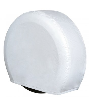 Sun-Stop, coperture di protezione per ruote, 2 pz - S